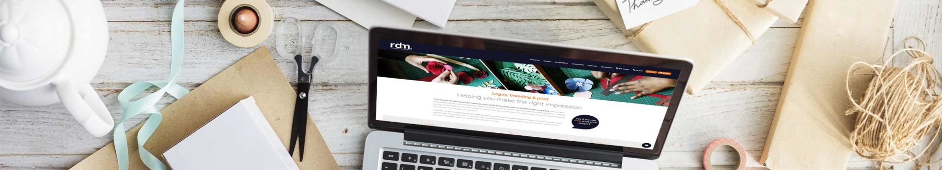 Robinson Digital & Media | Web Design