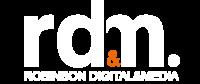 RD&M Web Designers | Dronfield Web Design